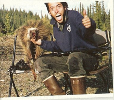 christopher mccandless personality